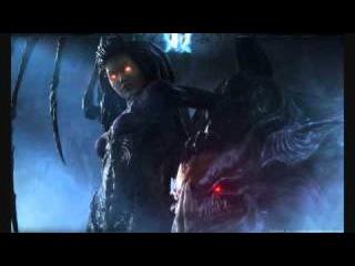 Zerg are Swarmin (Sc2 Original Song)
