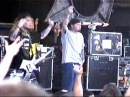 Soulfly - Bleed (feat. Fred Durst of Limp Bizkit, Richie Cavalera) (Live in Ozzfest, Mansfield, Massachusetts, USA 07/07/1998)