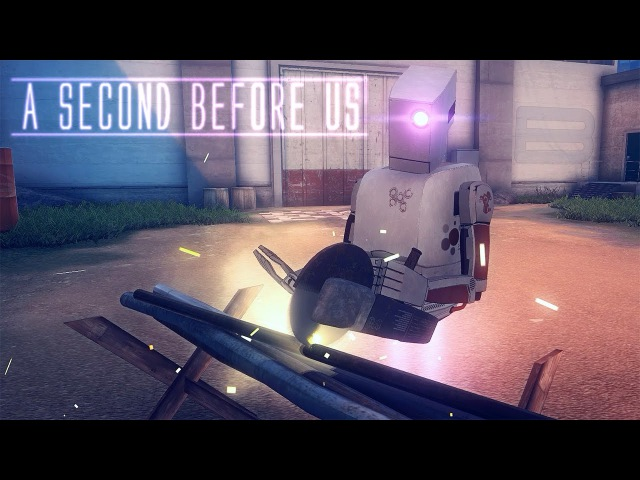 ЖОБА ► A SECOND BEFORE US 2