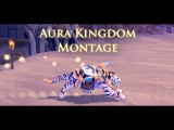 FULL DPS GUARDIAN PREVIEW AURA KINGDOM MONTAGE