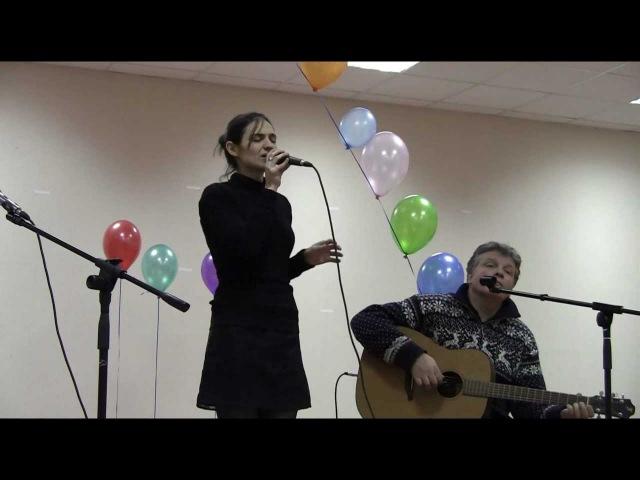 Catherine Barrault, Evgeny Slabikov - La cocue