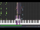 *HD* Piano Tutorial - How to play Don't Stop Till You Get Enough by Michael Jackson
