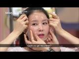 Get It Beauty-Beauty Item MC Min-young's Amazing Gel Mask Machine