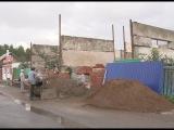 Незаконное строительство стало нормой.
