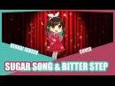『SUGAR SONG BITTER STEP』Kekkai Sensen ED EN/JP Cover