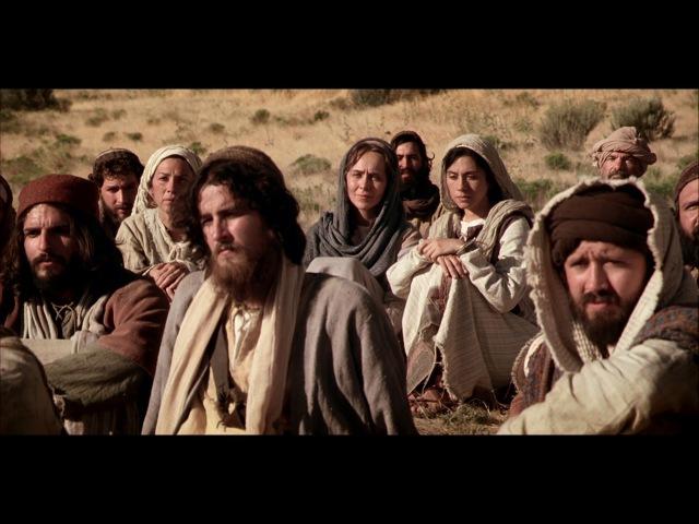 Нагорная проповедь Заповеди блаженства