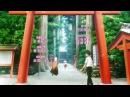 [HD]Хаконе-тян - Дух горячих источников/Onsen Yousei Hakone-chan 06 [rus_sub]