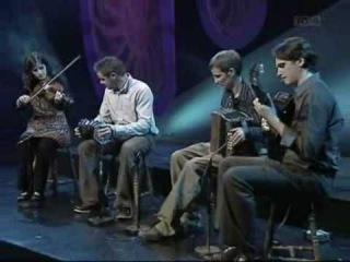 Accordion, Concertina Fiddle Reels