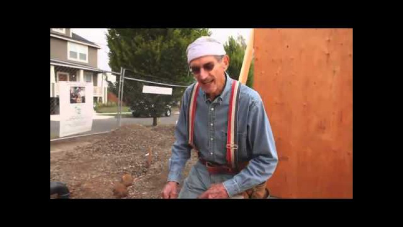 Ларри Хоон 10 советов по разметке стен каркасного дома