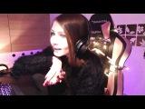 Карина Стримерша - Стрим на Твиче (12 Ноября 2016)