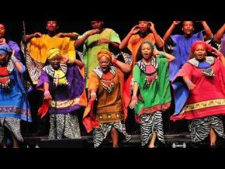 Africa's Praise New African Gospel Music Mix