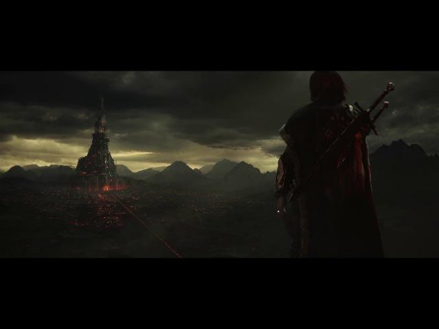 Средиземье: Тени войны - первый трейлер