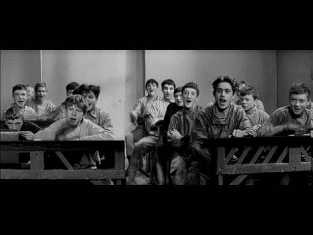 Республика ШКИД Учитель словесности