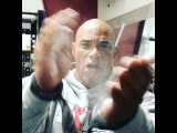 Instagram post by Kevin Levrone™ • Jun 23, 2017 at 10:04pm UTC