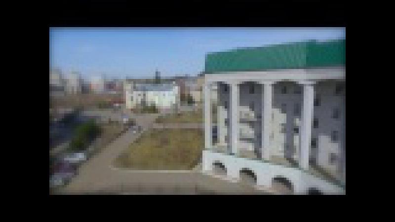 Фильм к 95-летнему юбилею ГАУЗ РКОБ МЗ РТ