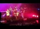 Milky Chance & AnnenMayKantereit - Roxanne  (Cover) LIVE in Kassel Kongress Palais 05.03.17