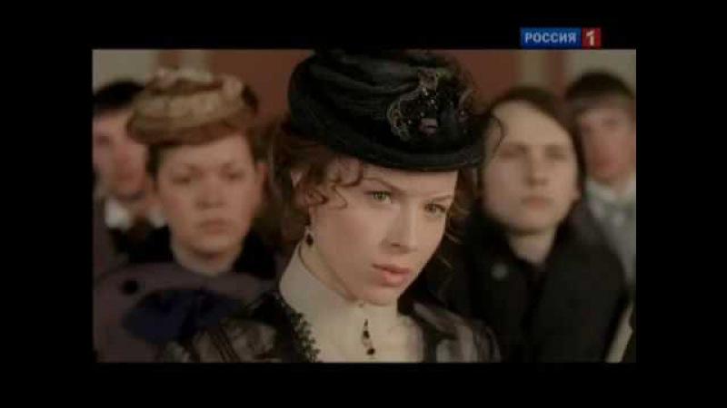 Достоевский. Серия 3 (2010) Драма, биография @ Русские сериалы