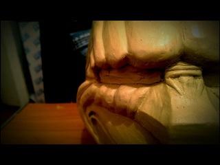 Маска Далласа - 1 часть | Dallas Mask - Part 1 (MordaCraftDIY)