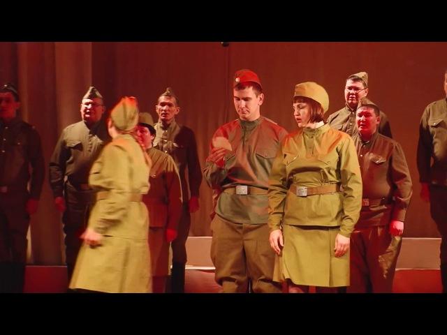 Агрофирма КРиММ лучшая в Битве хоров 2016 по версии зрителей.