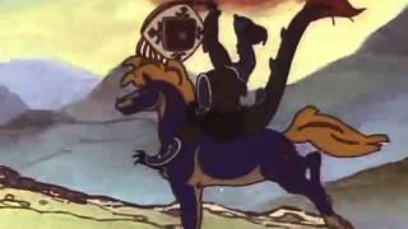 Сын камня из старых мультиков советские и развивающие мультфильмы