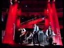 Nirvana - Rape Me, Pennyroyal Tea, Drain You (Live in Nulle Part Ailleurs Show, Paris, France 04/02/1994)