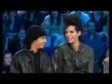 Tokio Hotel - On nest pas couch