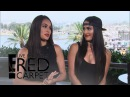 Bella Twins Dish on Their New Mattel Dolls   E! Live from the Red Carpet