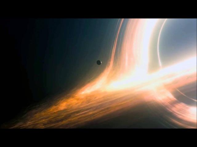 Hans Zimmer - S.T.A.Y. (Interstellar Main Theme)