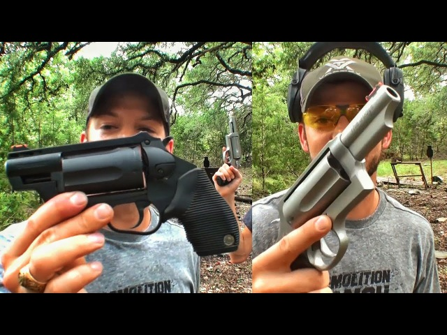 Ружейные патроны в револьвере!   Разрушительное ранчо   Перевод Zёбры