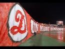 DINAMO VS STEAUA DERBY BUCHAREST PERFORMANCE SUPPORT ULTRAS DYNAMO 30 11 2016