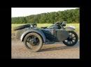 Стилизация Мотоцикла К - 750 WW2 German Army BMW R71 Motorcycle