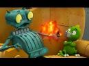 Храброе сердце - Мультфильм для детей про роботов – Фильм! Фильм! Фильм! – О рыца ...