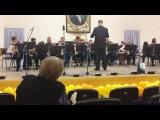 И.С. Бах Органная прелюдия d-moll - Оркестр баянистов и аккордеонистов ДМШ им. Юрген ...