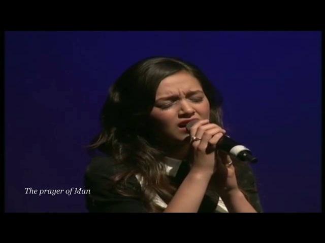 Beautiful Jewish song - Eli, Eli | Hebrew Israeli singer | Jewish music | Ofir Ben Shitrit