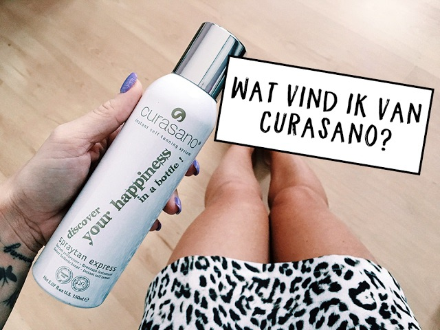 MIJN MENING OVER CURASANO GIVEAWAY INDIA SUY