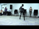 Mouaze Konate - Workshop Cha-Cha