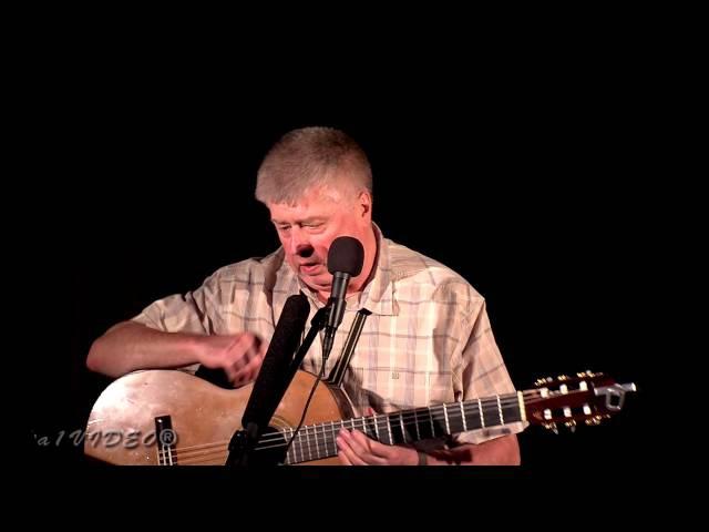 Концерт Леонида Сергеева в Нью Йорке часть 1 Запись 9 мая 2015 года
