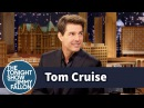 Tom Cruise's Lip Sync Battle Inspired Top Gun Maverick