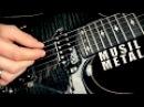 Musil metal by Leo Moracchioli