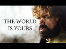 Are you scared of change - Motivational video Feat Peter Dinklage