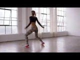 Lexy Panterra - Booty Bounce Pop ( Twerk Freestyle )