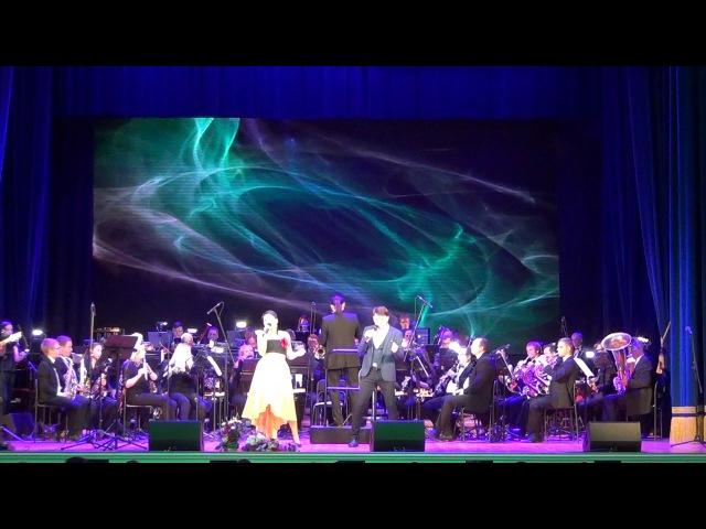 Volga-Band - Musica Vita Mia