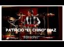 MEINL Percussion - Patricio El Chino Diaz (Timbales) - Ñongopat
