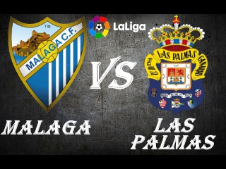 Ставки и прогноз на футбол на 20 февраля[Ла Лига.Малага-Лас Пальмас][La Liga.Malaga-Las Palmas]