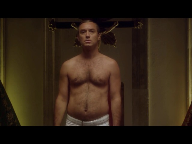 I'm Sexy and I know It The Young Pope Молодой папа