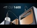 Анализатор температуропроводности DLF 1600