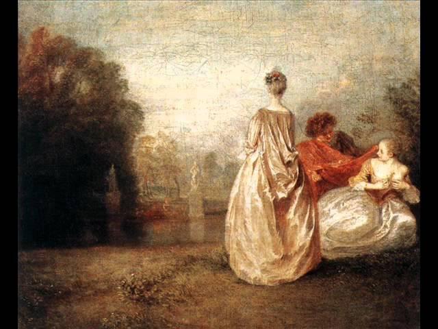 Leclair Violin Sonata Op.1 No.1 in A minor