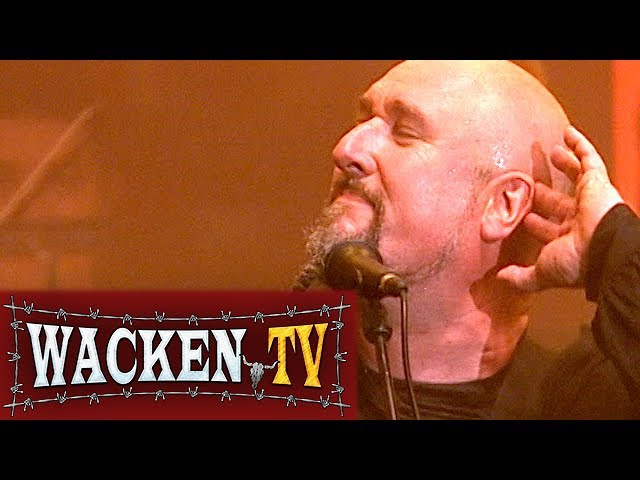 Lingua Mortis Orchestra feat Rage Full Show Live at Wacken Open Air 2013