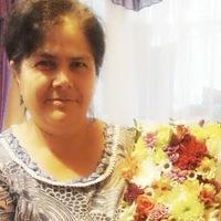 Дарья Синичкина