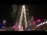 Исторический салют - Новогодний салют в Дубае вошёл в Книгу рекордов Гиннеса (2014).